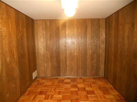 fake wood paneling how to remove fake wood paneling houserepairtalk