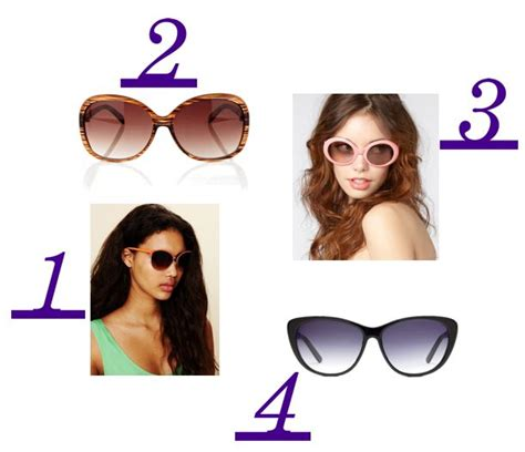 Whats Your Favorite Sunglass Shape by 110 Best Images About Shape On
