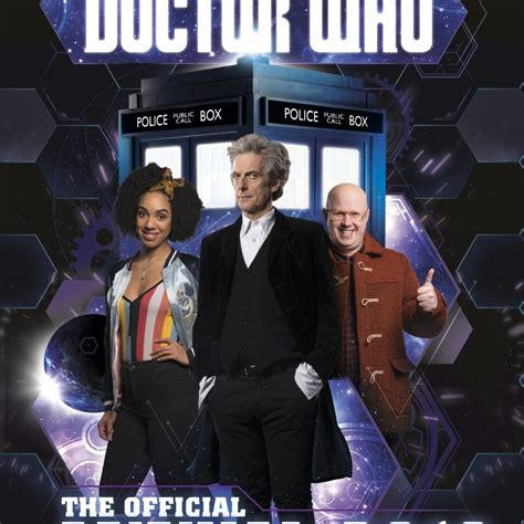 doctor who official annual 2018 books doctor who annual 2018 the doctor who companion