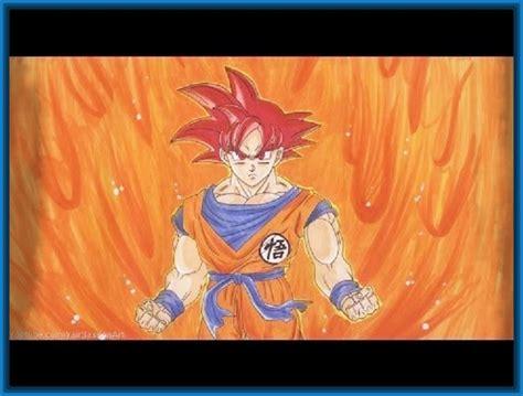 goku fase dios imagenes imagenes de dragon ball goku y sus transformaciones