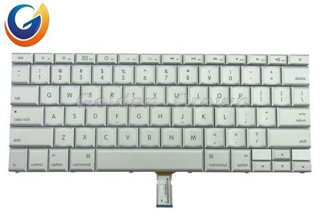 apple us layout keyboard china laptop keyboard teclado for apple macbook pro 15 quot 15