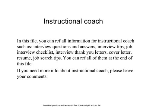 instructional designer cover letter 4738