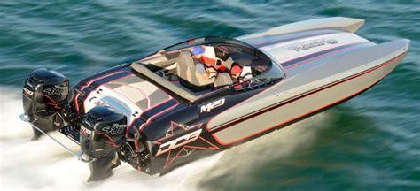 catamaran outboard skater 318 and dcb m29 sport catamaran win win boats