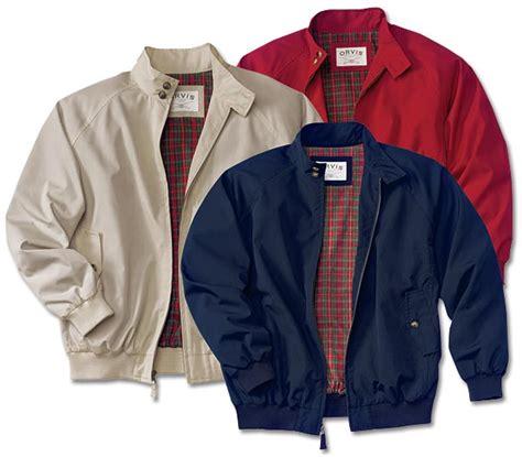 Mcgregor Harrington Jacket mcgregor drizzler or baracuta g 9 the fedora lounge