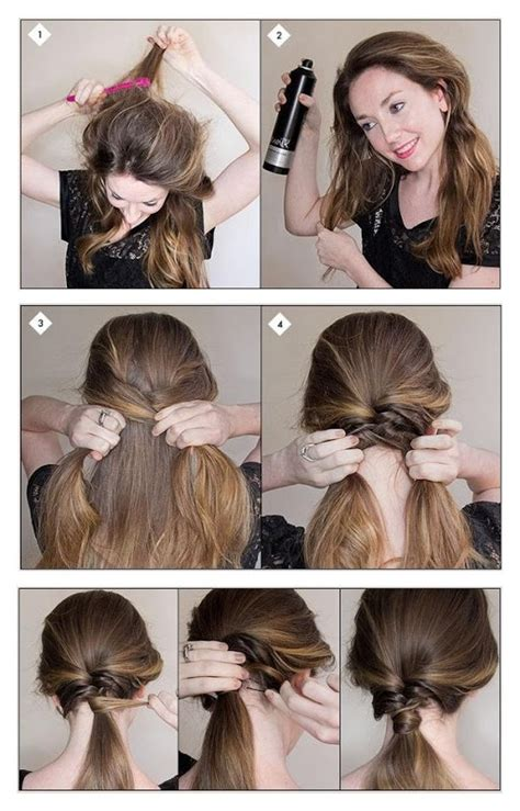hairstyles with extensions tutorial 25 best images about updps hairstyles on pinterest