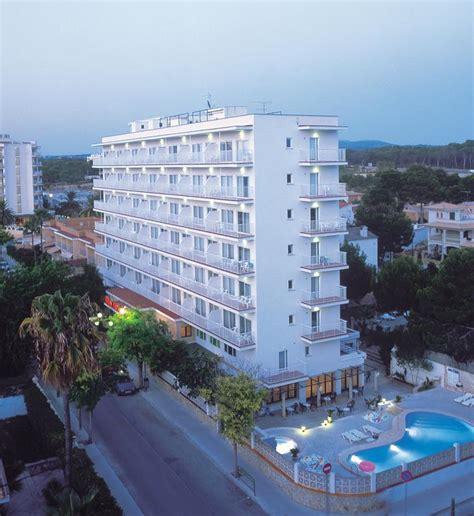 booking apartamentos palma de mallorca apartamentos ben hur espanha playa de palma booking