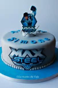 Conoscete max steel sono sincera fino a qualche giorno fa non avevo