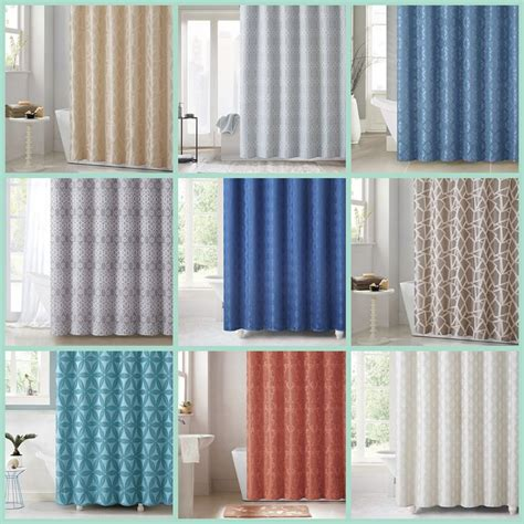 kids shower curtains kohls kohl s shower curtain rug sets 13 99 deals on