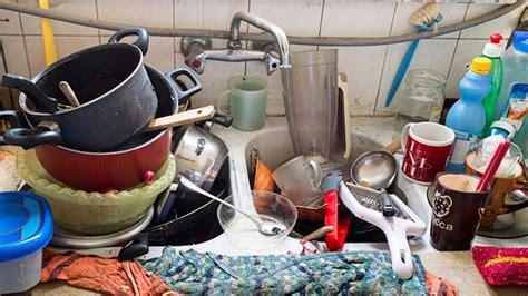 cuisine sal馥 votre cuisine est sale et en d 233 sordre prenez garde 224 vos