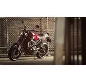 Wallpaper Yamaha XSR900 2018 4K Automotive / Bikes 13159