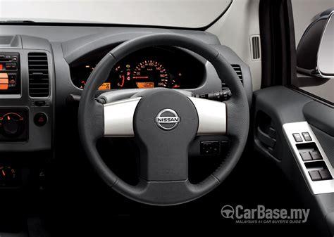 nissan navara 2013 interior nissan navara d40 facelift 2013 interior image 10194 in