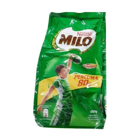 Milo Activ Go Gratis 10psc Gratis1 jual milo activ go malaysia minuman 480 g