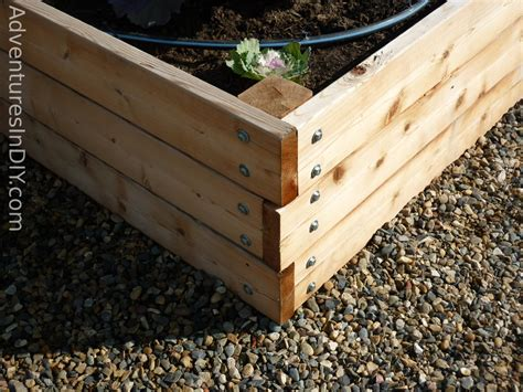 elevated garden beds diy raised garden ideas diy photograph raised bed gardening id