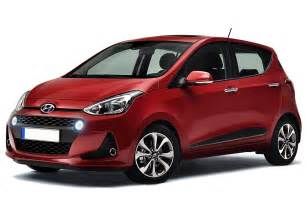 Toyota I10 Hyundai I10 Hatchback Review Carbuyer