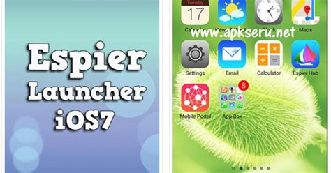 espier launcher full version apk espier launcher ios7 apk terbaru untuk android download