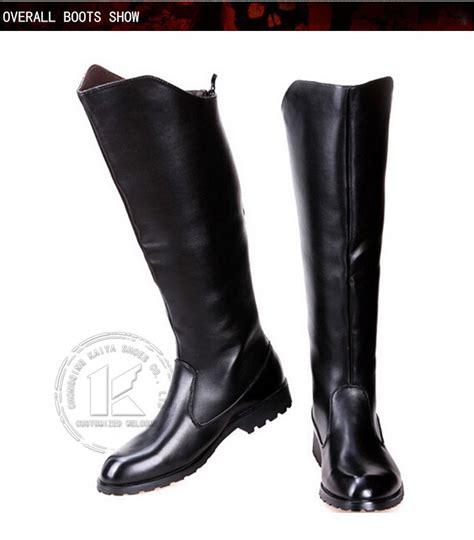 2017 new genuine leather mens waterproof cheap