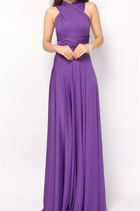 maxi infinity dress plum maxi infinity dress convertible wrap dress 1