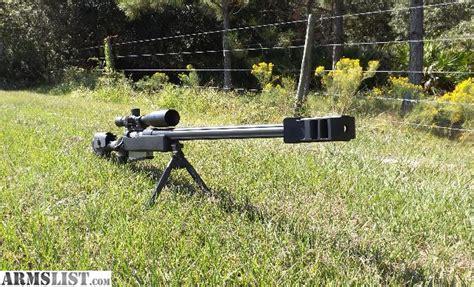 ARMSLIST - For Sale/Trade: Mcmillan Tac 50 BMG Mcbros 50 Bmg