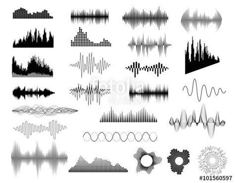 best 25 sound waves ideas on pinterest sound design