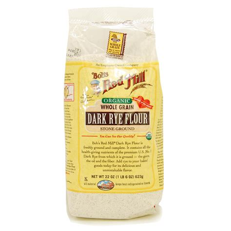 whole grain 00 flour rye flour organic whole grain ground bob s