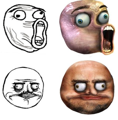 image gallery original meme faces why