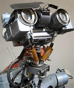film robot mobil meet clothbot the little robot that can climb up your