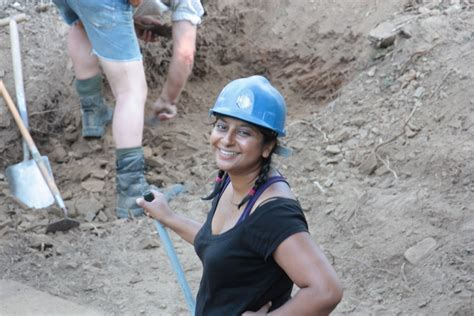 carenza lewis time team tools down for time team digventures