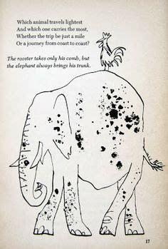 libro just because libro di indovinelli per bambini illustrato da quentin blake just because i like it