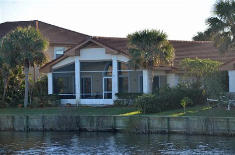 His House Is In The Though by Putting His Palm Coast House Up For Sale Desantis Makes