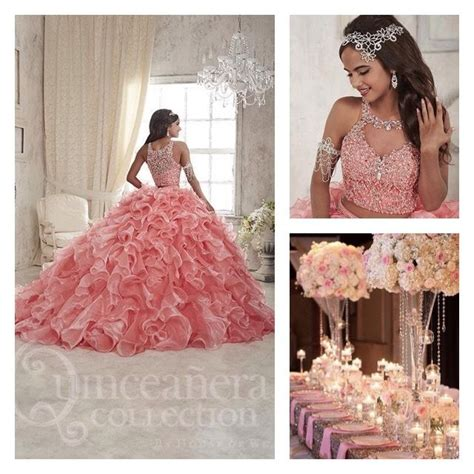 best 25 quinceanera centerpieces ideas on
