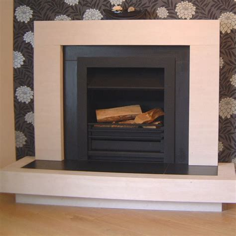 Open Fireplaces For Sale by Real Fireplaces Baskets In The Wall