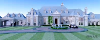 luxury estate home plans luxury house plans 3d homecrack