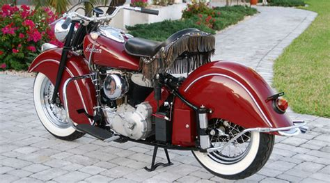 indian for sale 1948 indian chief for sale motorcycle expert auto