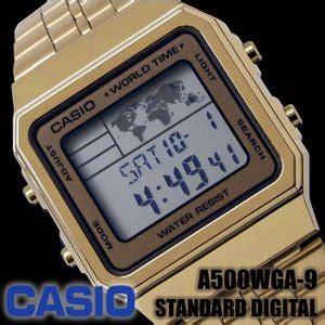 Casio A 500wga 1 hapian casio カシオ 腕時計 yahoo ショッピング