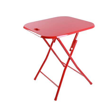 Folding Table With Handle Folding Table With Handle In