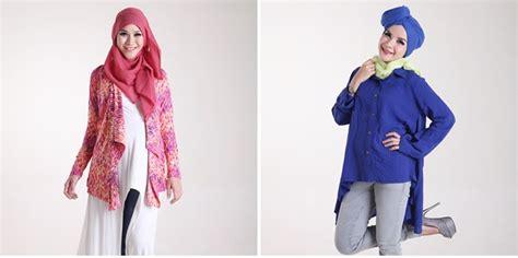 design baju zaskia adya mecca contoh foto baju muslim modern terbaru 2016 contoh model