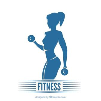 imagenes logos fitness fitness vectors photos and psd files free download