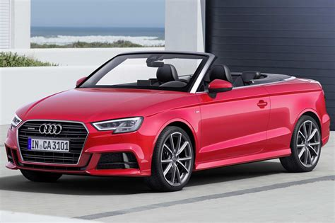 audi  cabriolet  tfsi  review carsguide