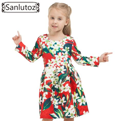 aliexpress girl clothes aliexpress com buy children clothing flower girls dress