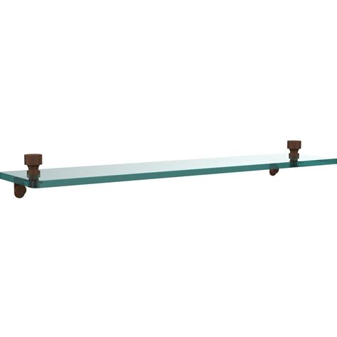 wall mounted glass shelf foxtrot in wall mounted shelves