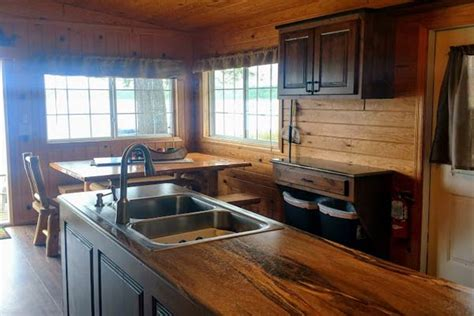 mn cabins  bedroom cabin  moose lake  bemidji mn