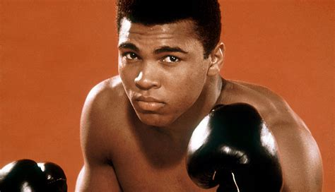 biography of muhammad ali five fascinating facts from the new muhammad ali biography