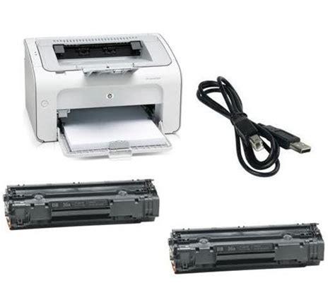 Printer Hp Laserjet P1005 Baru laserjet p1005 cb410a