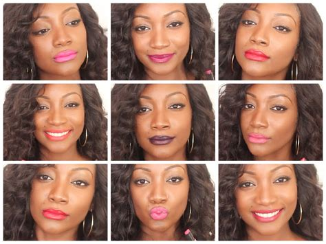 best lip color for me best lipstick shades for brown skin you