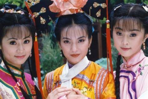 film mandarin putri huan zhu hir 20 tahun berlalu ini kabar 5 pemain drama putri