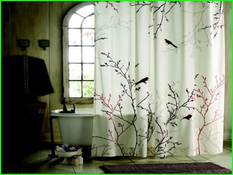 bird shower curtains 25 best bird shower curtain ideas on pinterest