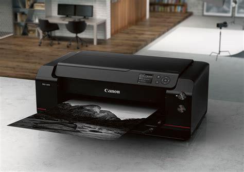 canon pro l imprimante canon pro 1000 mat 233 riel grand format