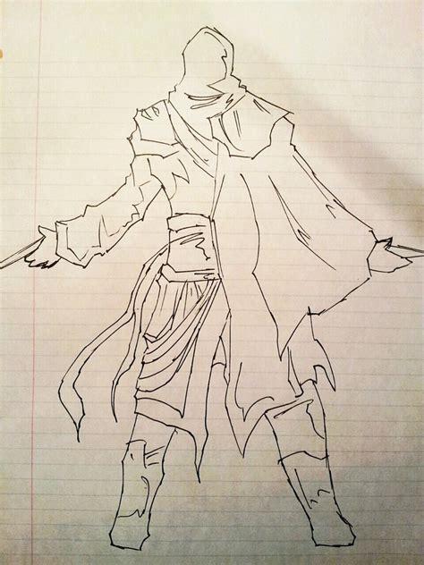 1 Min Sketches by Assasins Creed 1 Minute Sketch By Syatek On Deviantart
