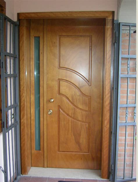 porta a due ante beautiful porte blindate a due ante prezzi contemporary