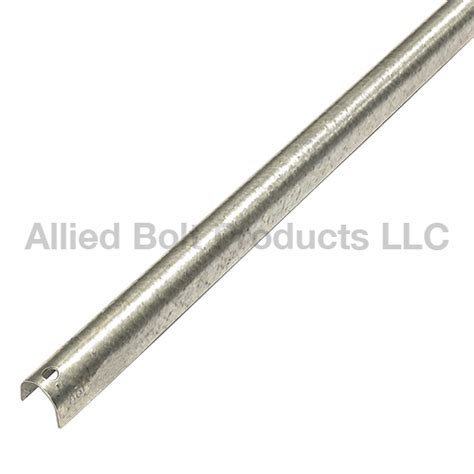 Allies Wired Links 20 by U 15 Cable Guard 5ft Allied Bolt Products Llc